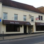 Epping High Road 2011