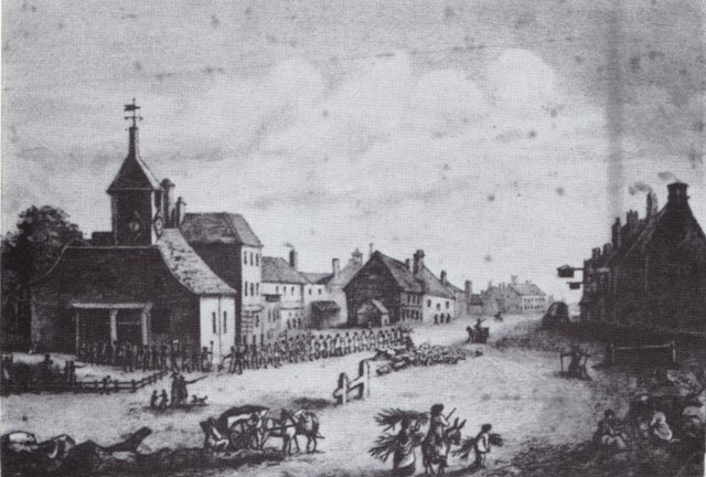 Epping 1822
