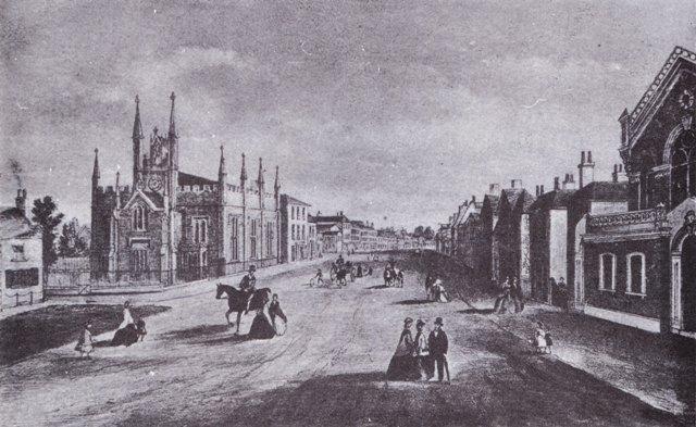 Epping 1865