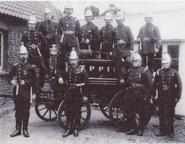 Epping Fire Brigade