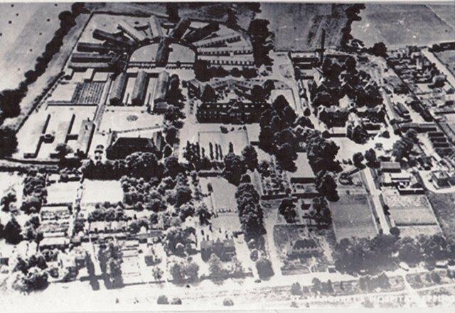 St Margarets 1939