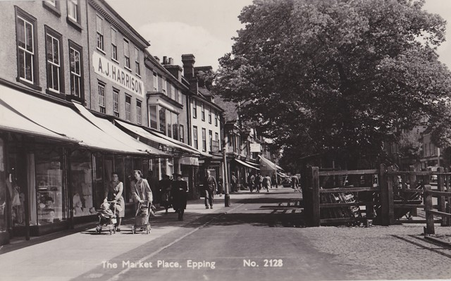 The Market Place