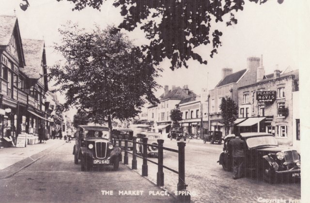 The Market Place Epping
