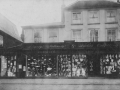 225 High Street Epping THOs Thomas BIRD Drapery Millinery and Ladies Outfitting early 20th Century later Woolworths ESA4