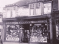 Barnards Sweet Shop