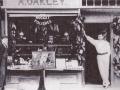 Oakley Taxidermist and Shoe Shop