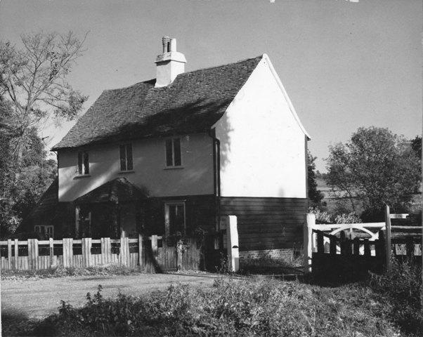 Coopersale Street Epping Gaynes Park Lodge Stuart Turner 1973 67