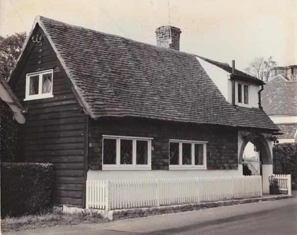Coopersale Street number 30  Stuart Turner  1973 72