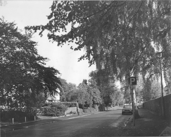 Hartland Road Epping Stuart Turner 1975 81
