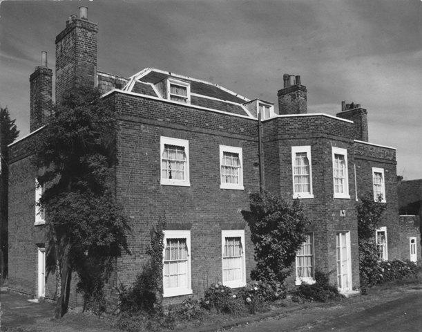 Hemnall Street Epping Kendal House Stuart Turner  1973 82