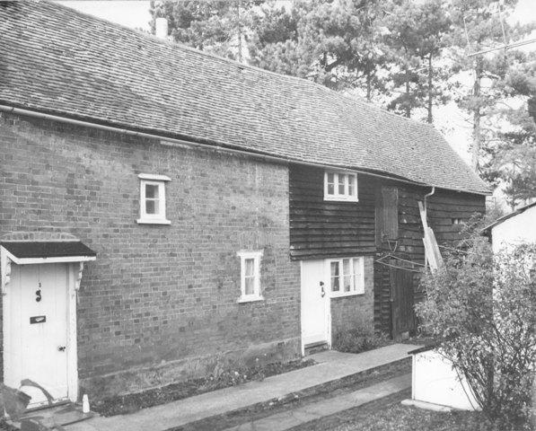 Lindsey Street Epping number 3 Stuart Turner 1973 96