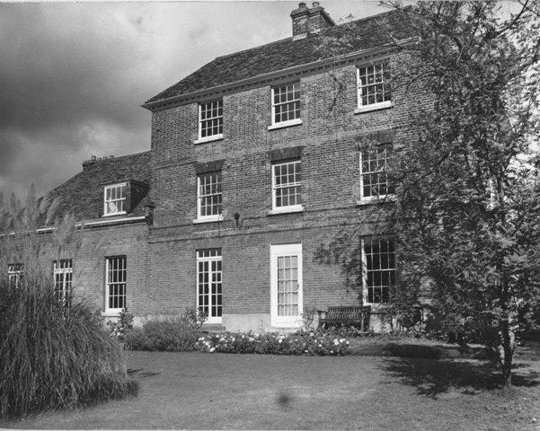 Palmers Hill Epping Spriggs Oak Stuart Turner 1973 107