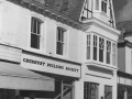 221 and 223 High Street Epping Cheshunt Building Society FW Woolworth Stuart Turner  1973 22