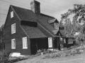 Bell Common number 73 front The Black Cottage  Stuart Turner 1973 47