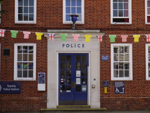 Epping Police Station